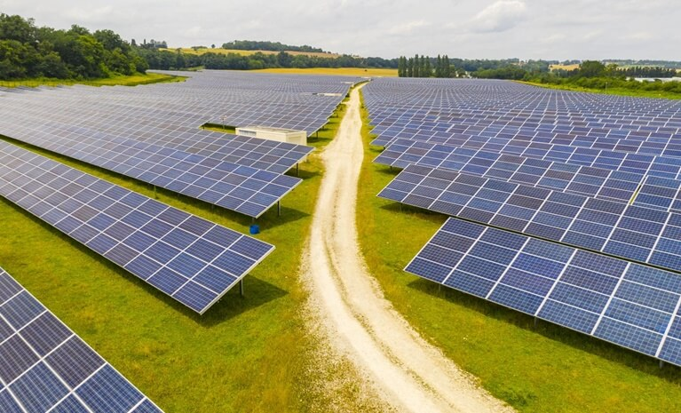 Climate Change Likely To Reduce The Capacity Of Solar Power Plants